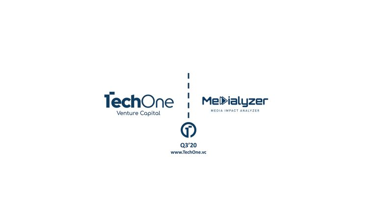 Media measurement and impact booster startup Medialyzer, raised its first funding round with a valuation of 3.2 Million TL