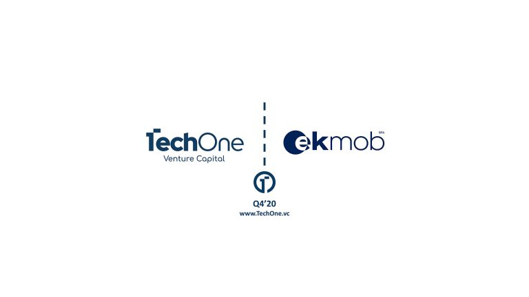 Ekmob, which is the largest sales team automation platform in Turkey raised its second investment
