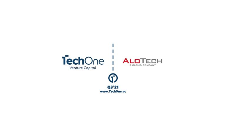 AloTech raised an investment of $3 million in a new investment round led by Collective Spark
