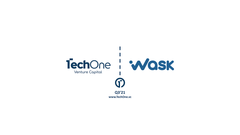 Digital Ads Management Platform Wask, raised an investment of $500.000 with a valuation of $4M